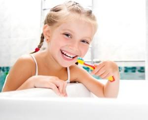 Vaikų odontologai Šiauliuose