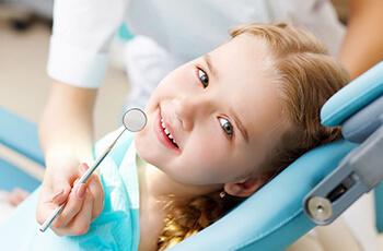 Vaikų odontologai Šiauliai